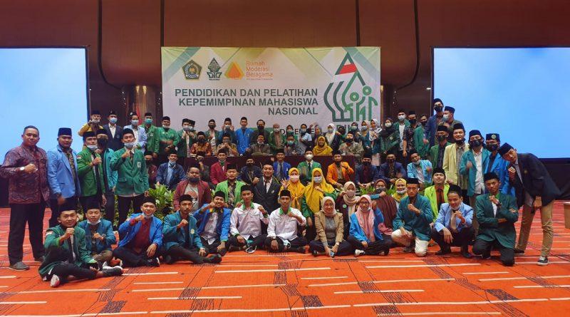 Mahasiswa FAI Berhasil Wakili UIM dalam Diklatpimnas 2020
